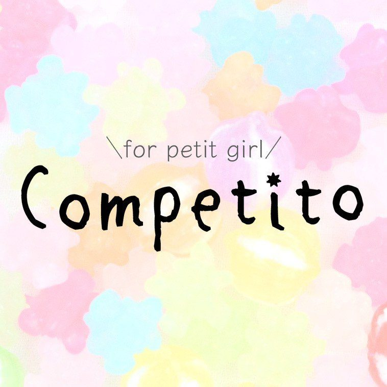Competito_official(コンプティート)